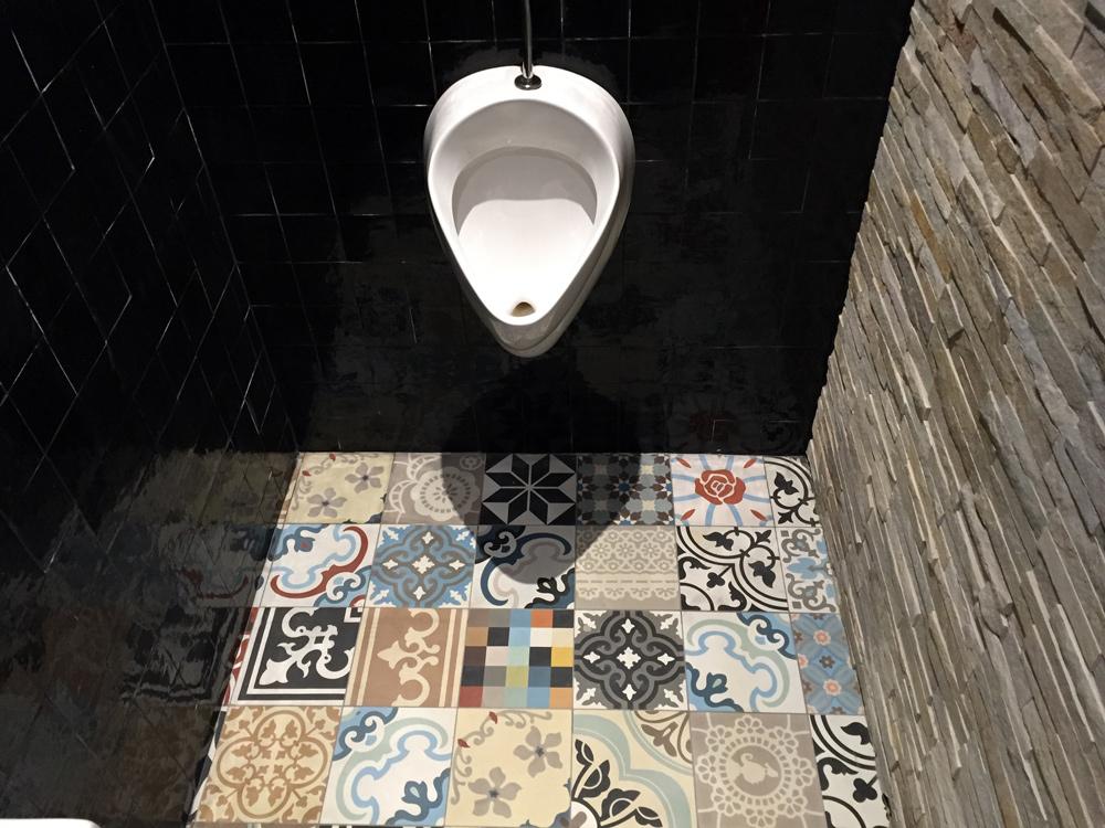 Bisazza cement tiles van den bossche passie voor tegels