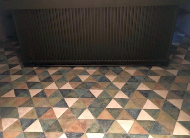 Cementtegels in uw keuken doen dotsz cementtegelshop